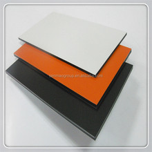 exterior wall finishing material/aluminum composite panel/brushed acp