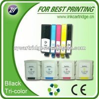 Refill ink cartridge for hp 364XL