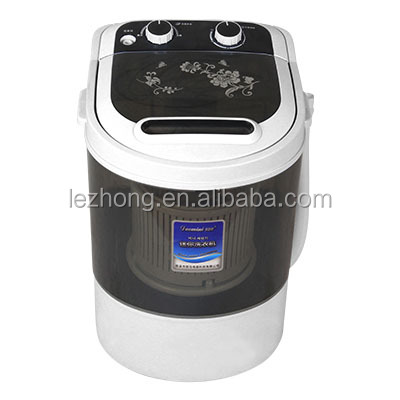 3.0KG mini portable small washing machine