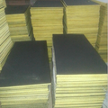 High density 160kgs/m3 rockwool ceiling tiles with good quality