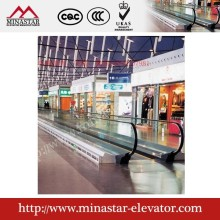 made in china moving walks movable catwalk walkway