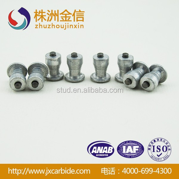 2015 car tire studs for studed truck tires
