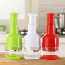 Multifunction Onion Chopper Garlic Press Slicer Kitchen Cooking Tools Vegetables Fruits Salad Cutter