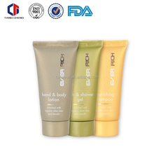 20ml Enriched With Organic Body Lotion Bath Foam Bath Gel Shower Gel