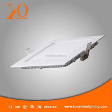 High quality LED Square Panel light