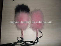 BY-MYB06-sex toys - Angel feather tickler