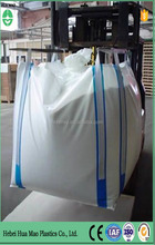 Polypropylene 1 Ton Plastic Bag Container For Bulk Liquid