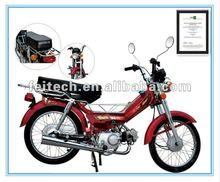 35cc/50CC/100cc/110cc Single-cylinder, air-cooled, 4-stroke Motorcycle