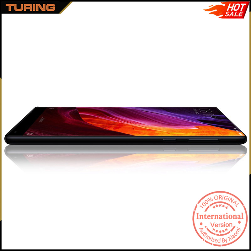 Canton Fair Best Selling Product Xiaomi Mi Note 2 6GB RAM 128GB ROM 16MP Mi Mix Smartphone Mobile Phone