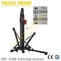 Maxi Lifing To 5.3m Top Best High Quality Elevator Light Lift Truss Stand Crank Stand