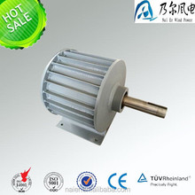 220V AC permanent magnet generator 5kw low rpm