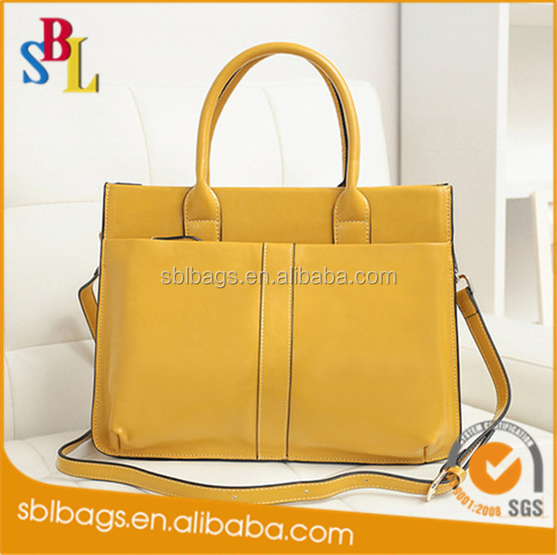Wholesale handbag brand china supplier & second hand leather bags & imitation handbags leather