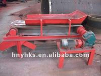 high efficiency magnetic separator conveyor