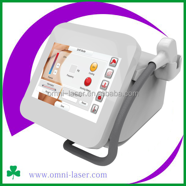 top level diode laser hair removal gentle max
