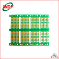 Factory direct price ROHS UL led pcb board white solder mask