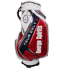 New arrival factory custom made golf bags