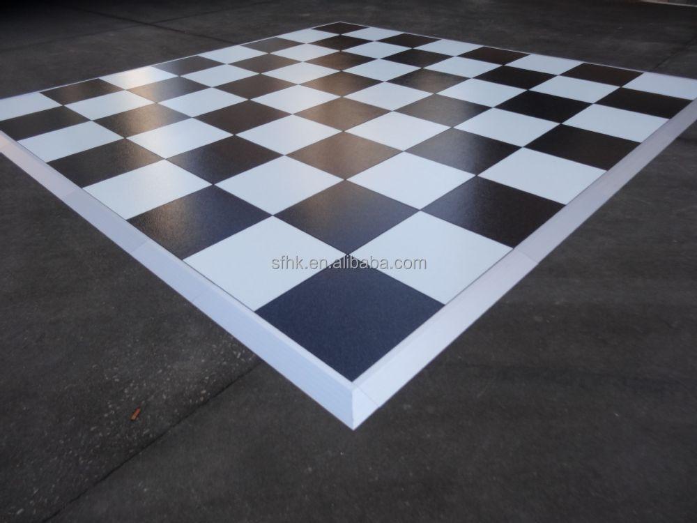 Portable Dance Floor Craigslist Diy Dance Floor On Grass