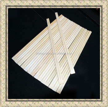 wholesale paper wrapped disposable bamboo chopsticks with logo