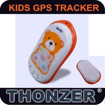 NEW MODEL kid baby personal gps tracker