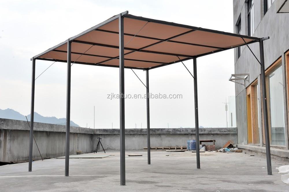 Koop laag geprijsde dutch set partijen groothandel dutch galerij afbeelding setop metalen - Pergola dak platte ...