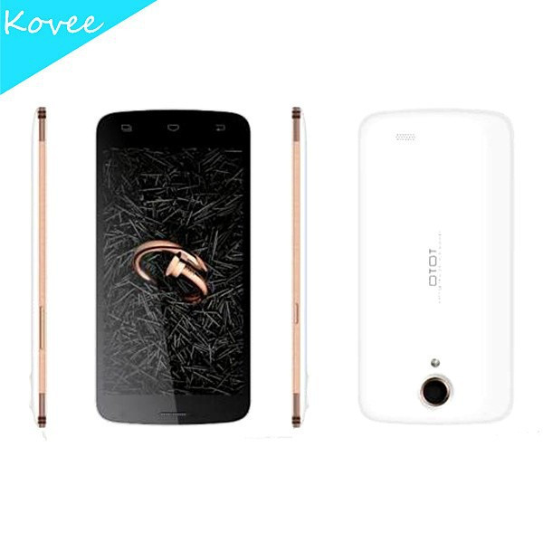 New Slim Mobile Phone Q9 5.5Inch Android 4.4 3G Smartphone in stock