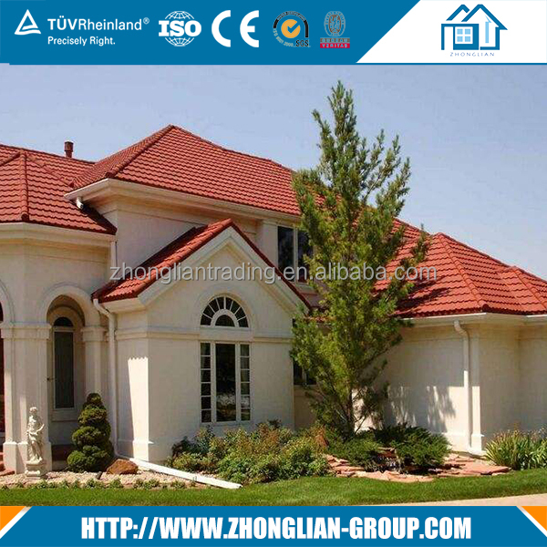 China fiberglass spanish style corrugated roofing tiles