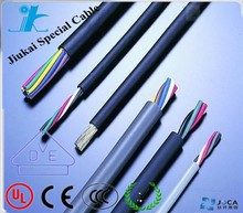 DC Size 3.5*1.35mm 2 Core UL2464 CCTV DC Power extension cable male to female 1m,2m,3m,5m