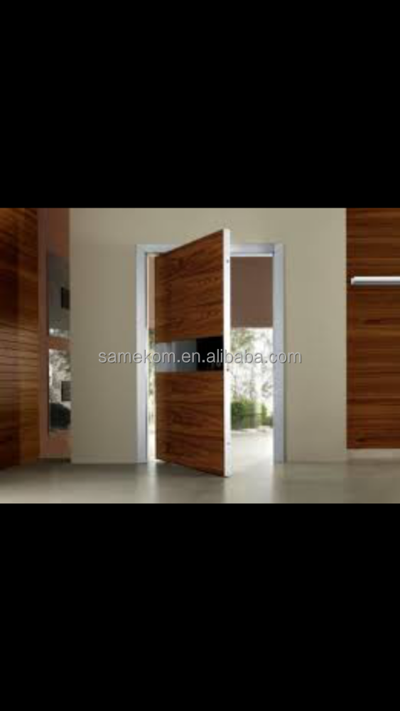 teak wood main door designs building lobby entrance door