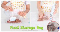 food vacuum storage bag sealer