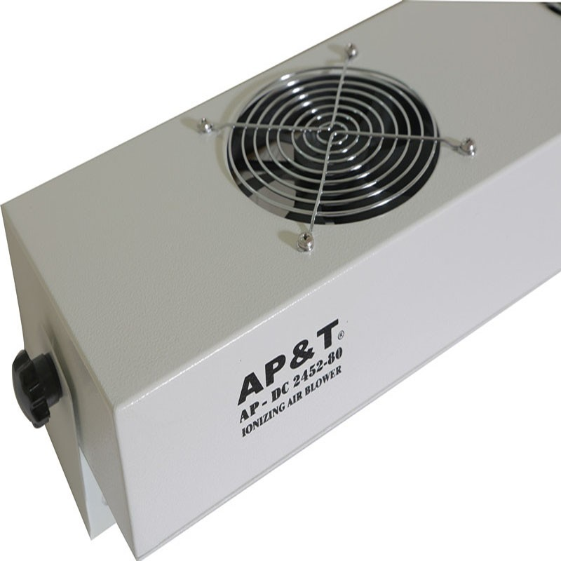 Ap Dc2452 80 Overhead 3 Fans Ionizing Air Blower Special