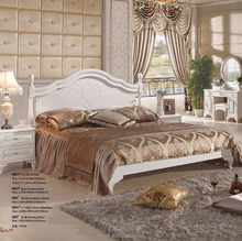 white laminate classic bedroom furniture