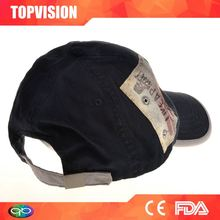 Wholesale factory supply baseball cap with ear flaps
