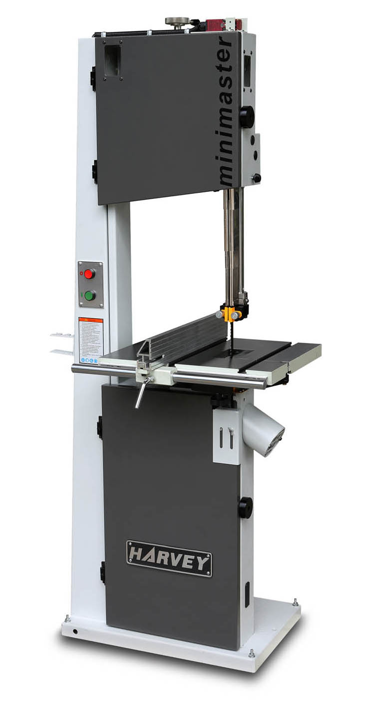 "HW614E 14"" Band Saw woodworking machine"