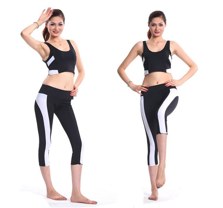 yoga pants gym nude