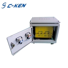 Cken China Manufacturer Single Phase Power 48V 110V 220V 380V Output Transformer