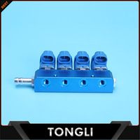 High quality 4CYL Auto Fuel CNG LPG common rail injector tool