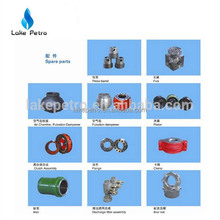 mud pump spare parts Pulsation Dampener