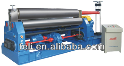 manual sheet metal bending machine,manual rolling machine, tube forming machine