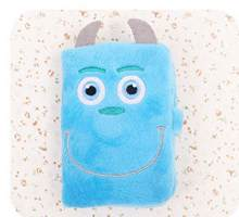 Cute Cartoon Animal 20 Pockets PU Leather Card Holder Credit Bank Card Case Wallet For Women Girl