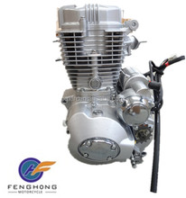 Chinese FenHon Motorcycle Engine 167FMM 250CC for Sale