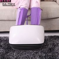 Infrared Heating Ion Foot Detox Machine Of Air Pressure Function