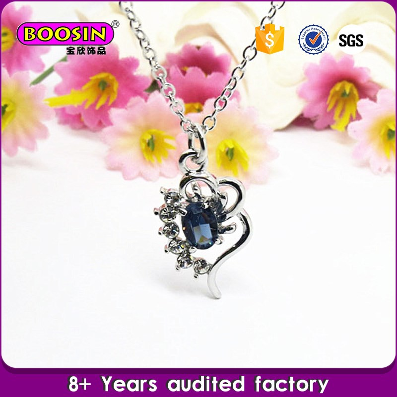 2016 latest design Wholesale handmade uncut diamond necklace sets