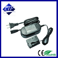 Camera Battery Charger ACK-E8 7.4V 2A AC adapter DR-E8 Battery coupler kit for Canon T5I T4i T3i