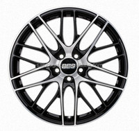 High performance mag wheels/rims from SAINBO GROUP