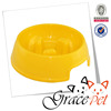 High quality Plastic wholesale pet slow feed dog bowl