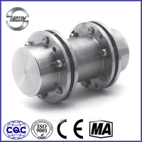 T31 Double Franged Coupling(1020T-1260T) for Woodworking Machinery