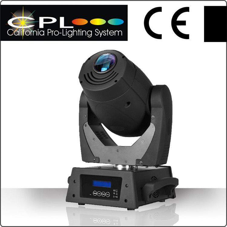 Low Cost High Standard Moving Head Logo Light