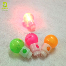 Small Light Bulb Funny Plastic Children Cheap Promotion Toys