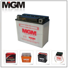 motorcycle battery box