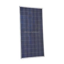 solar panel 290W can use 25 years poly crystalline silicon flexible solar cells panel